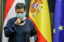España espera un acuerdo hoy o mañana para abrir las fronteras de la UE a 15 países «seguros»