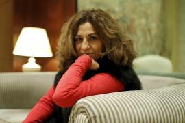 Lolita Flores, ahora también productora de teatro