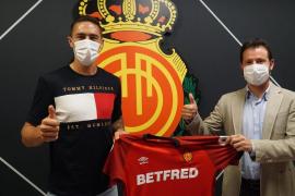 Raíllo renueva con el Mallorca hasta 2024