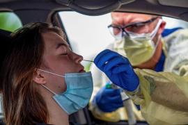 Tres nuevas muertes por coronavirus en España