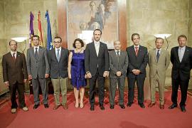 Lourdes Cardona será la número dos de Aguiló y cubrirá dos 'cuotas' en el Govern