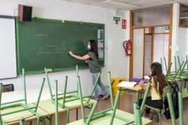 Curso escolar 2020-21: toma de temperatura, turnos para el patio y más profesores