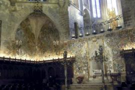 Visita guiada: la restauración litúrgica de Gaudí a la Seu