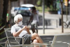 Siete nuevos positivos por coronavirus en Baleares