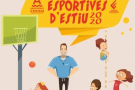 Vila edita un folleto para dar difusión a las diferentes actividades y escuelas deportivas de verano