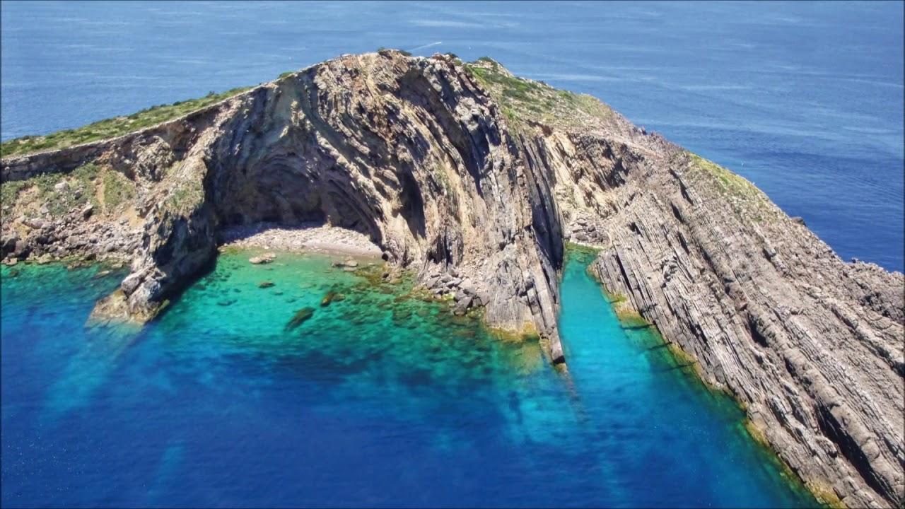 La isla de Tagomago sale a la venta por 150 millones de euros