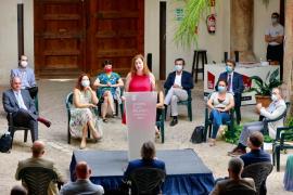 VPO, empleo de calidad y economía sostenible: ejes para reactivar Baleares
