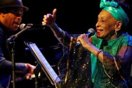 Omara Portuondo llega al Teatre Principal con su gira 90 aniversario