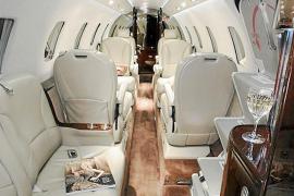 La aviación privada desafía las turbulencias de la crisis