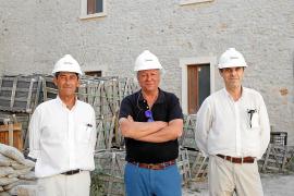 El Parador de Ibiza estará acabado a mediados del 2022