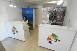 Ibiza abre una Oficina de Información Turística en La Marina