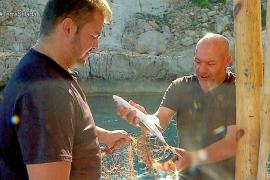 La Ibiza ancestral de los 'orenols'
