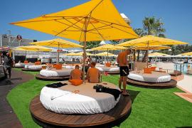 O Beach Ibiza abre en la 'nueva normalidad' con unas condiciones adecuadas