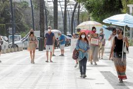 Los autónomos de Ibiza reclaman flexibilidad en las ayudas a su sector