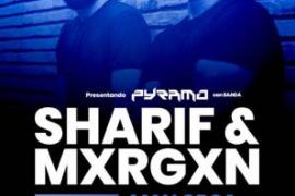 Sharif & Mxrgxn llegan en septiembre a Es Gremi