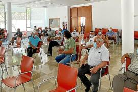 Demarcación de Costas sigue sin autorizar los permisos al municipio de Sant Joan