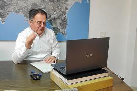 Sant Josep rebaja la tasa de residuos a los negocios que cerraron por la COVID-19