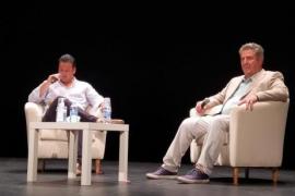 Joan Melé considera necesario un cambio del modelo económico