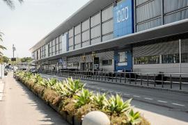 Aena adjudica el servicio de tránsito aéreo para el aeropuerto de Ibiza