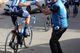Fallece el conocido masajista y auxiliar ciclista Pep Toni Escandell