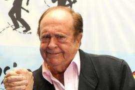 Muere el presentador José Luis  Uribarri a los 75 años de edad