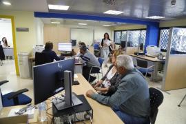 Hacienda ha devuelto más de 158 millones de euros de la campaña de la renta en Baleares