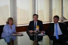 El Consell d'Eivissa advierte al Govern de que no puede asumir el sobrecoste de las residencias