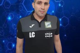 Luis Coria no seguirá al frente de Gasifred Atlético en 2ª División B