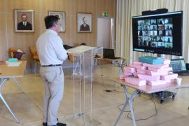 Sant Josep distingue a sus 33 alumnos más brillantes
