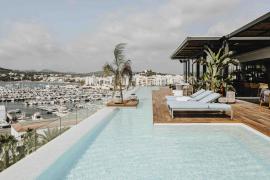 Aguas de Ibiza Grand Luxe Hotel reabre sus puertas el 10 de julio