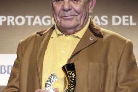 El actor cordobés  Paco Morán fallece a los 81 años en Barcelona