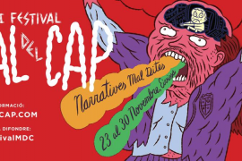 Mal del Cap abre el concurso de cortos de su séptima edición