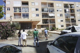 """La voluntad del Govern es """"ayudar al máximo"""" a los afectados por los desalojos del Don Pepe"""