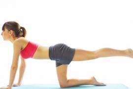 Una rutina 'fullbody' para entrenar tanto en el gimnasio como en casa