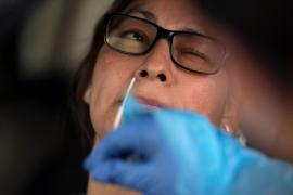 El coronavirus podría transmitirse por el aire en sitios cerrados, abarrotados y con poca ventilación