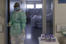 Coronavirus en Ibiza