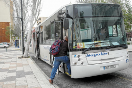 El transporte público de Ibiza recupera a partir de este viernes varias líneas