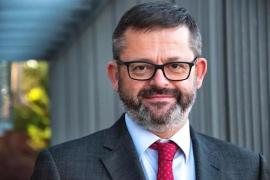 El presidente de Grupo Avintia presidirá la Comisión de Innovación de Rebuild 2020