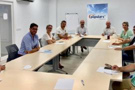 El PP de Ibiza pide eliminar las restricciones horarias de la hostelería