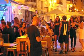 Baleares es el único territorio español con restricciones al horario de cierre