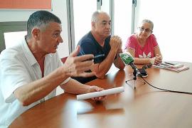 UGT denuncia que varias empresas están dejando sin ERTE a los fijos-discontinuos
