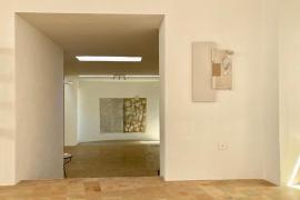 Arte para homenajear al artista Micus en el 20 aniversario de su muerte