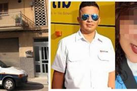 La detenida por matar a su pareja en Mallorca alega defensa propia