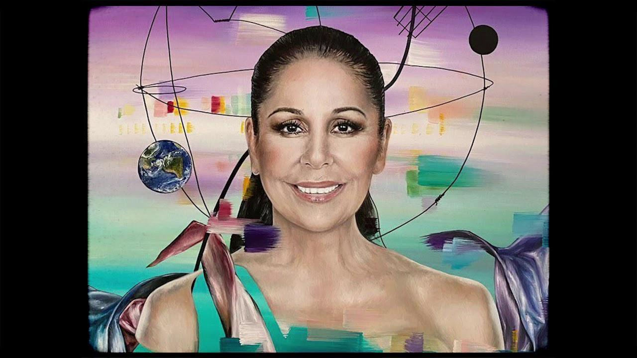 Isabel Pantoja presenta por sorpresa su nuevo tema, 'Esta es mi vida'