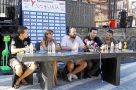 El CV Eivissa y Ushuaïa sellan su acuerdo