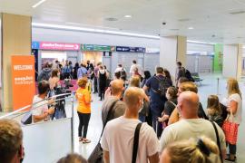 Regresan los vuelos chárter desde Reino Unido