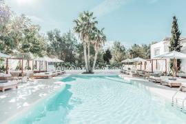 El Hotel Boutique y Spa Las Mimosas reabre sus puertas