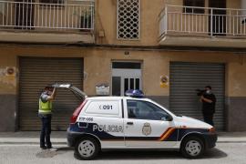 La autopsia revela que la mujer que asesinó a su marido en Mallorca le asestó cuatro puñaladas