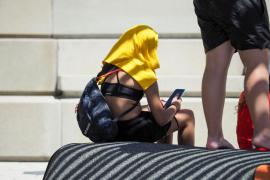 Ibiza y Formentera, en aviso este viernes por temperaturas de hasta 34 grados