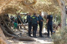 Multas de hasta 600.000 euros por comercializar fiestas ilegales en Baleares